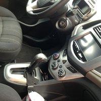 Picture of 2013 Chevrolet Sonic LT Hatchback, interior