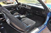 Picture of 1978 Pontiac Firebird Trans-Am, interior, gallery_worthy