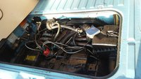 Picture of 1982 Volkswagen Vanagon Camper Passenger Van, engine