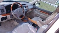 Picture of 2007 Lexus GX 470 4WD, interior