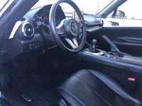 Picture of 2016 Mazda MX-5 Miata Grand Touring Convertible, interior