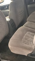 Picture of 2004 GMC Envoy XL SLE, interior