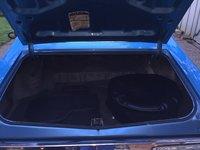 Picture of 1971 Pontiac Le Mans, interior