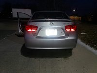2009 Hyundai Elantra Picture Gallery