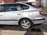 Picture of 2006 Hyundai Elantra GT Hatchback, exterior