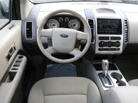 Picture Of  Ford Edge Se Awd Interior Gallery_worthy