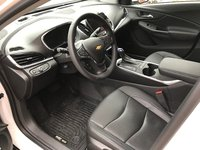 Picture of 2017 Chevrolet Volt Premier, interior