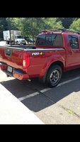 Picture of 2014 Nissan Frontier PRO-4X Crew Cab 4WD, exterior