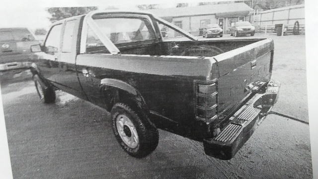 Picture of 1993 Dodge Dakota 2 Dr LE 4WD Extended Cab SB
