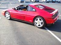 1992 Ferrari 348 Picture Gallery
