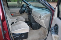 Picture of 2003 Chevrolet Venture Base Extended, interior