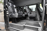 Picture of 2016 Mercedes-Benz Sprinter Cargo 3500 170 WB DRW Extended Cargo Van, interior, gallery_worthy