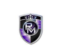 Royal Motorcars Inc. logo
