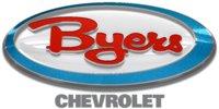 Byers Chevrolet logo