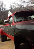 Picture of 1993 Dodge RAM 350 2 Dr STD Turbodiesel 4WD Extended Cab LB, exterior