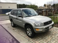 Picture of 2000 Toyota RAV4 Base, exterior