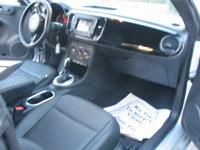 Picture of 2016 Volkswagen Beetle 1.8T SEL, interior