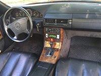 Picture of 1992 Mercedes-Benz SL-Class 500SL, interior