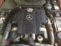 Picture of 1992 Mercedes-Benz SL-Class 500SL, engine