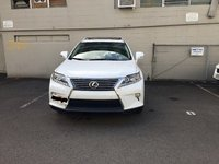Picture of 2014 Lexus RX 350 FWD, exterior