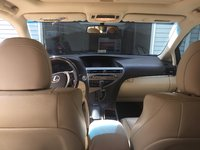 Picture of 2014 Lexus RX 350 FWD, interior
