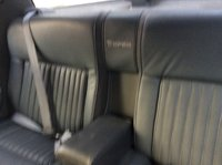 Picture of 1988 Oldsmobile Toronado, interior