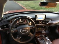 Picture of 2014 Audi A6 2.0T Quattro Premium Plus, interior