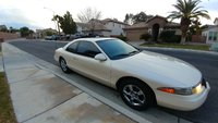 Picture of 1995 Lincoln Mark VIII 2 Dr LSC Coupe, exterior, gallery_worthy