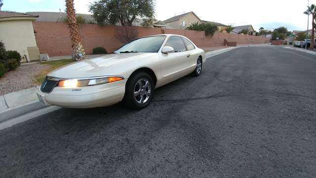 Picture of 1995 Lincoln Mark VIII 2 Dr LSC Coupe