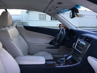Picture of 2012 Lexus IS C 250C, interior