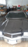Picture of 1972 Oldsmobile Toronado, exterior