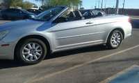 Picture of 2008 Chrysler Sebring LX Convertible, exterior