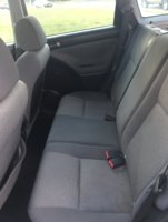 Picture of 2007 Toyota Matrix Base, interior