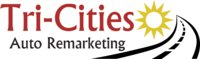 Tri-Cities Auto Remarketing logo