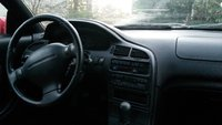 Picture of 1994 Mazda MX-6 2 Dr STD Coupe, interior, gallery_worthy