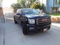 Picture of 2016 GMC Sierra 1500 SLE 4WD, exterior