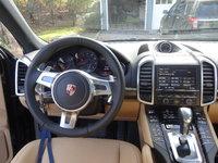 Picture of 2014 Porsche Cayenne Platinum Edition, interior