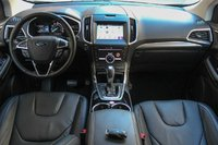 Picture of 2016 Ford Edge Titanium, interior, gallery_worthy