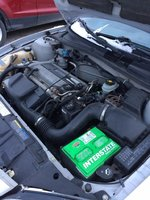 Picture of 2004 Pontiac Sunfire Special Value, engine