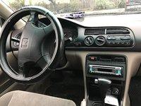Picture of 1996 Honda Accord EX, interior