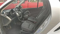 Picture of 2014 smart fortwo passion, interior