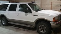 Picture of 2001 Ford Excursion Limited 4WD