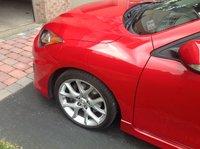 Picture of 2012 Mazda MAZDASPEED3 Touring, exterior