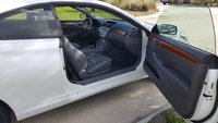 Picture of 2008 Toyota Camry Solara SLE V6 Coupe, interior