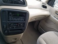 Picture of 2003 Ford Windstar SE, interior