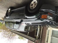 Picture of 1996 Toyota Land Cruiser 4 Dr STD 4WD SUV, exterior