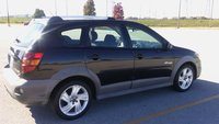 Picture of 2005 Pontiac Vibe GT, exterior