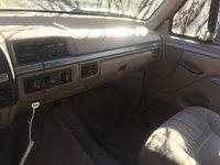Picture of 1995 Ford Bronco Eddie Bauer 4WD, interior