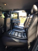 Picture of 2007 Hummer H2 Adventure, interior