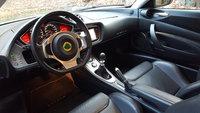Picture of 2011 Lotus Evora Coupe 2+2, interior